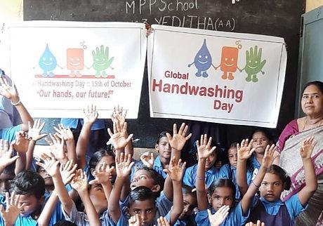 Global Handwashing Awareness Campaign