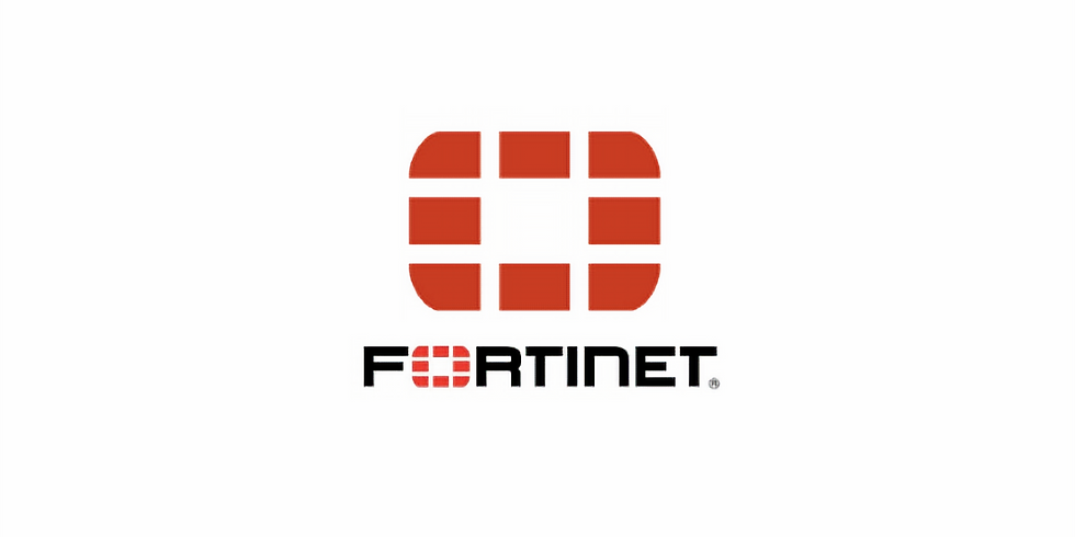 Virtual Happy Hour Courtesy of Edgeworx and Fortinet