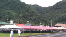 A few memorable scenes from Am. Samoa's Jan. 3, 2021 Inauguration Day...