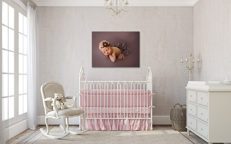 baby room picture