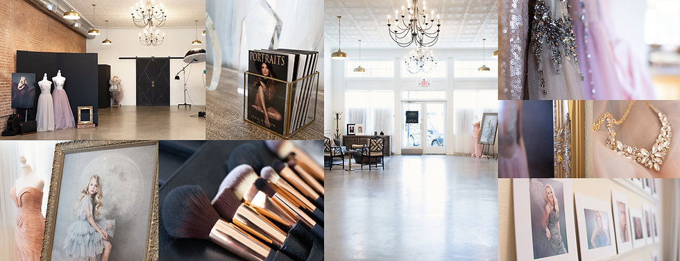 Allen Texas Photography Studio