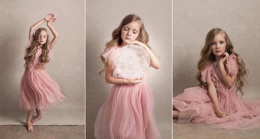 child texas photography studio