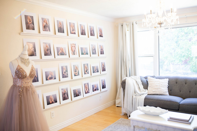 reveal wall
