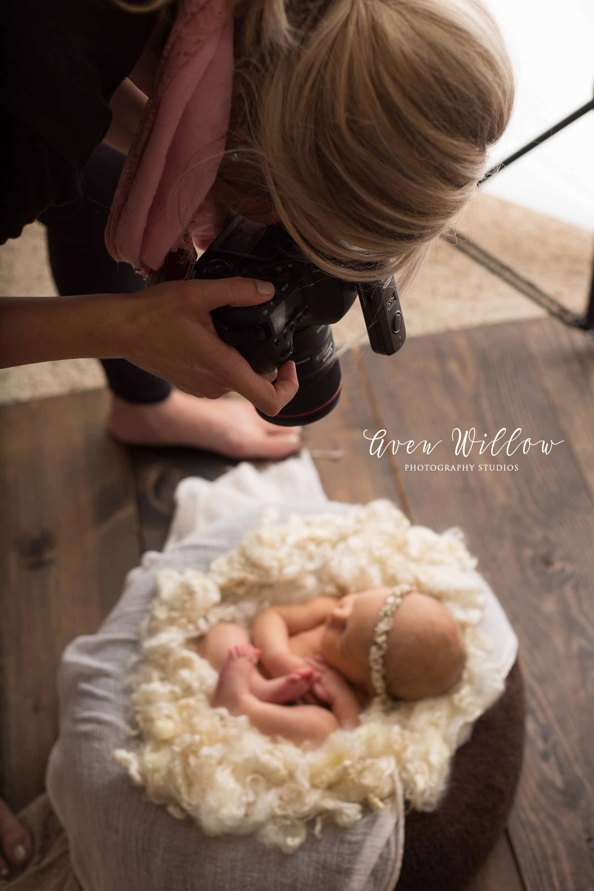 salt lake newborn photographer