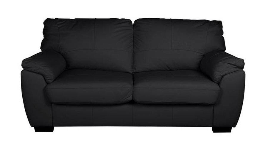 Milano 2 Seater Sofa Bed