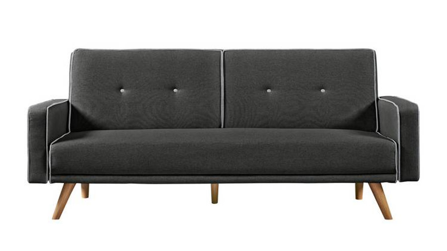 Habitat Frankie 2 Seater Clic Clac Sofa Bed