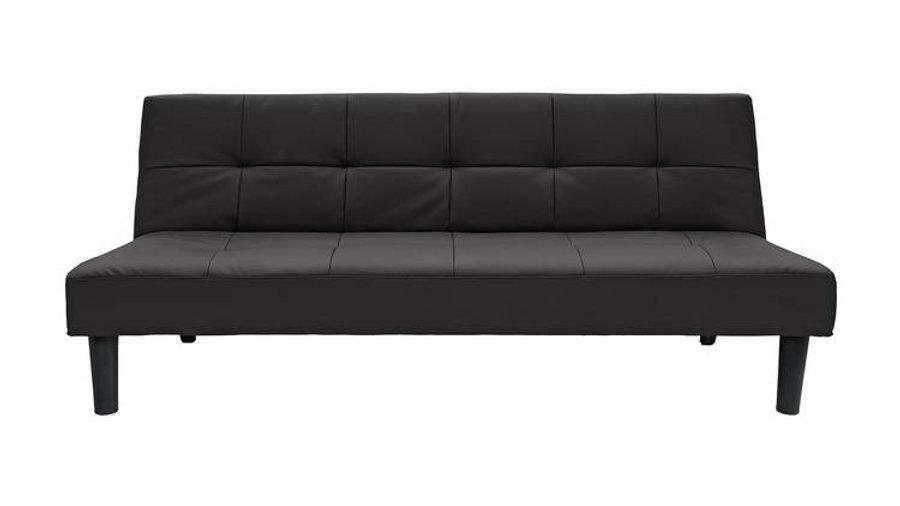 Patsy 2 Seater Clic Clac Sofa Bed