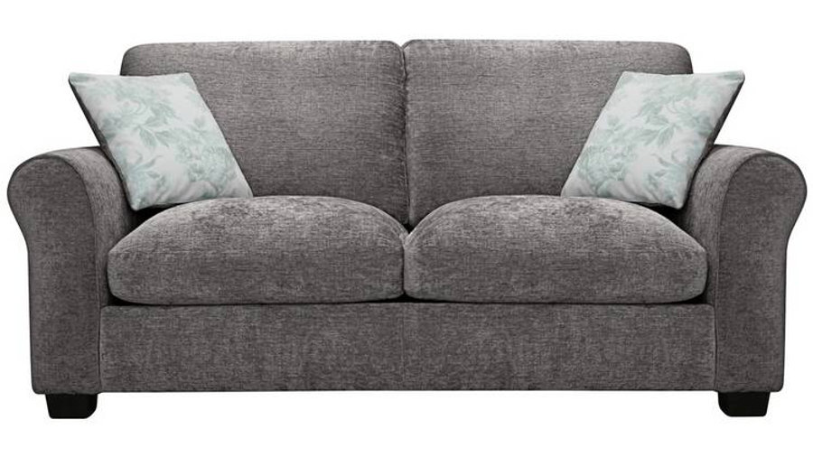 Tammy Sofa Bed Charcoal