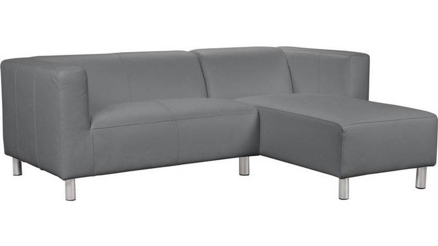 Moda Fabric RH Corner Grey