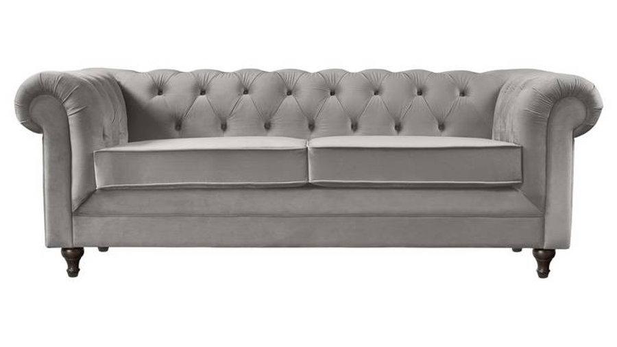 Habitat Chesterfield 3Seater Sofa
