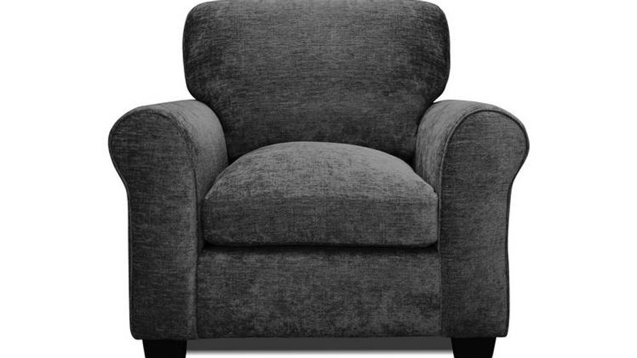 Tammy Fabric Armchair