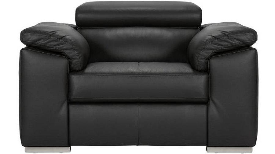 Valencia Chair Black