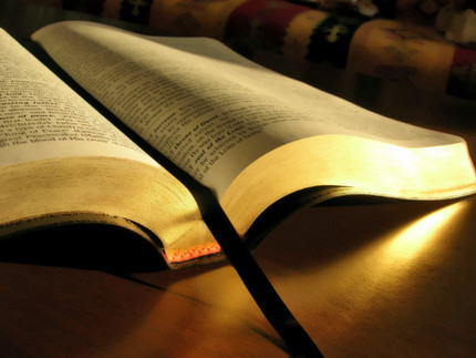CRBS Bible Drill