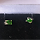 Thumbnail: Chrome Diopside Stud Earrings
