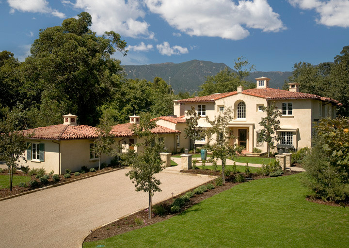 Montecito Manor