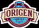 Origen Genética