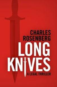 Long Knives Novel Cover