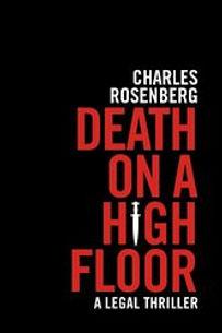 Death on a High Floor Novel Cover