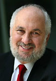 Charles Rosenberg Author Headshot