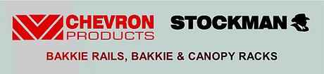 STOCKMAN RAILS, BAKKIE RAILS AND CANOPY RACKS, ULTRAGUARD EAST LONDON