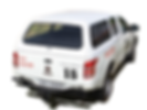 TRITON SINGLE CAB LOW-LINE BEEKMAN CANOPY