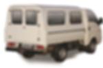 H100 LOW-LINE FULL DOOR BEEKMAN CANOPY