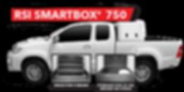 RSI Smartbox 750