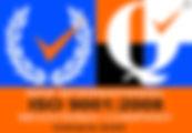 ISO Certificate Beekman