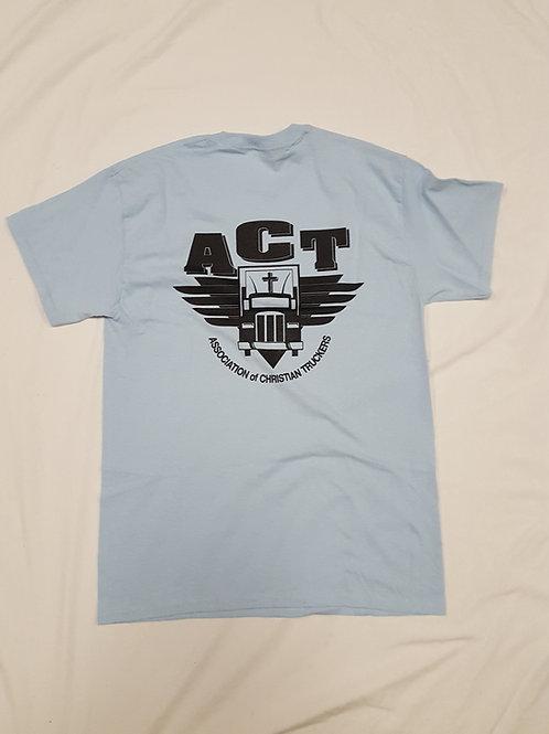 Gray ACT T-Shirt