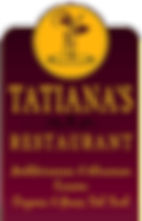 tatiana's site designed by JUST-IN-TIME DESIGN