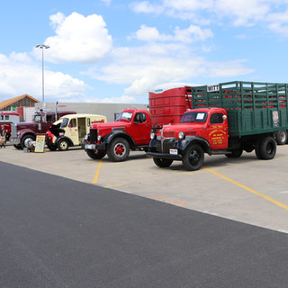 trucks from the museum at walcott.JPG