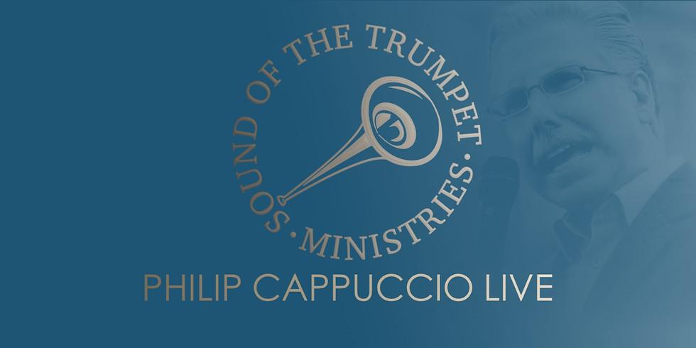 LiveStream Message: The RESURRECTION - Rediscovering The Gospel of Life