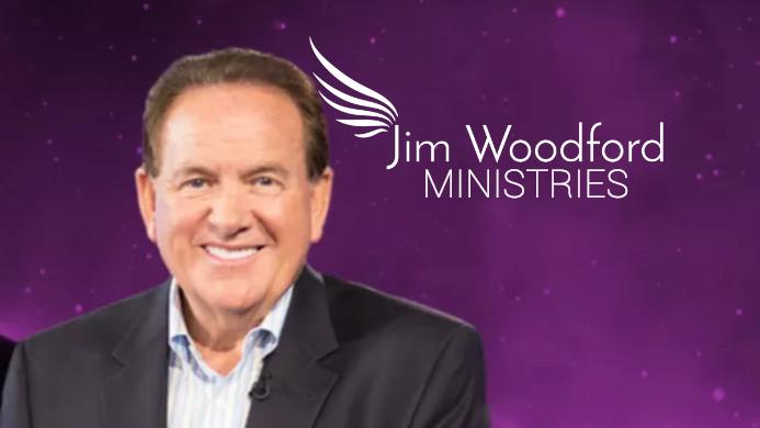 Jim Woodford Ministries