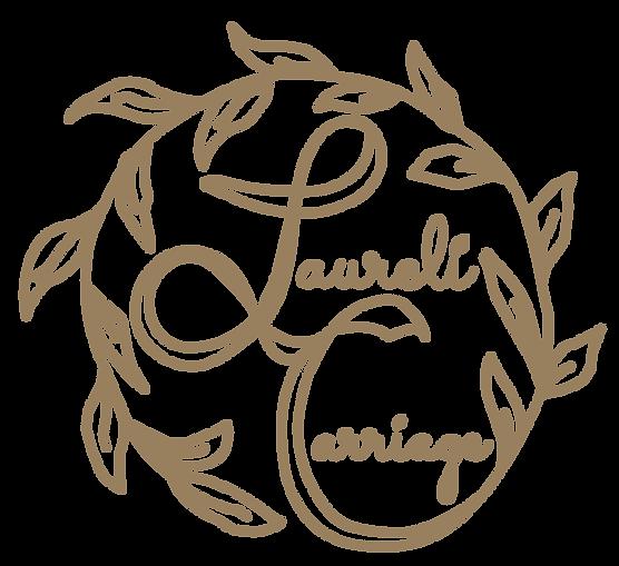 laureli carriage logo