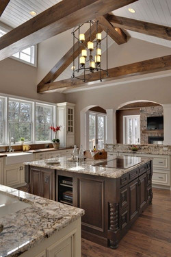 Granite specialist Ouray co