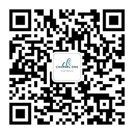 Channel One WeChat QR code