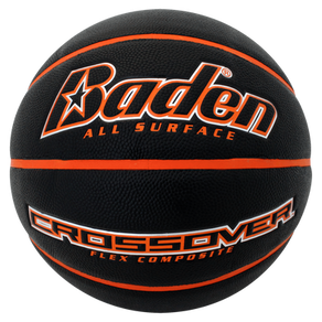 Outdoor basketball ball