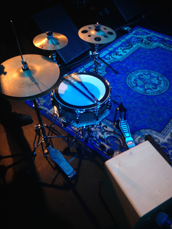 Cajon/Acoustic