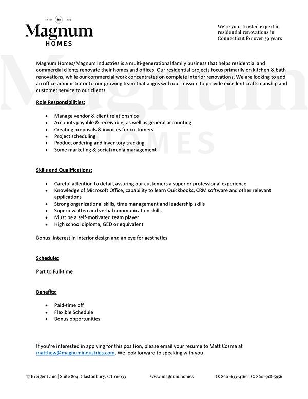 2021-07-18_Magnum_Office Admin Job Description.png