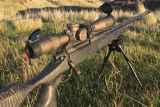 Carbon Rifle Barrels | United States | Hells Canyon Armory
