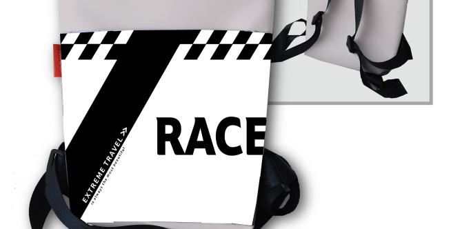 Zaino Race