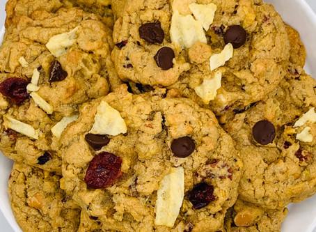 Hog-Trough Cookies--PIG OUT!!