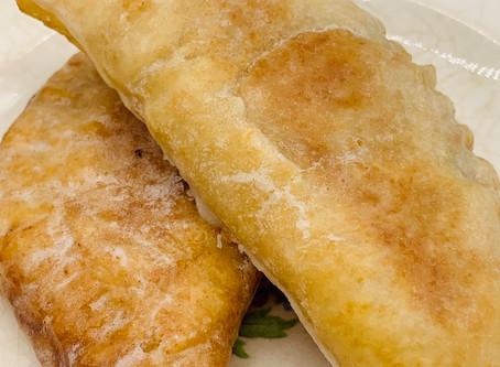 Kentucky Fried Apple Pies
