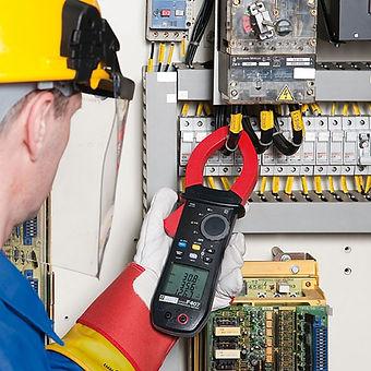 Power Metering Systems, Power Metering, Harmonics