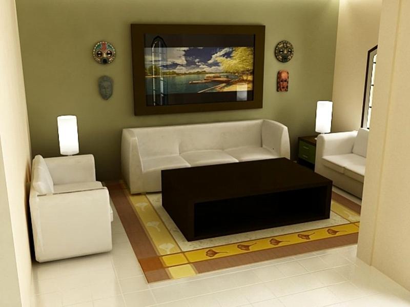 Tips Dekorasi Untuk Ruang Tamu Sempit Jasa Cutting Potong Cnc Kota Medan