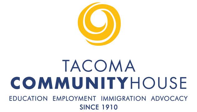 TCH Logo (Vertical, Tagline, Full Color)
