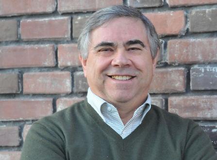 Frank Hagel, President of Hagel Executive Search