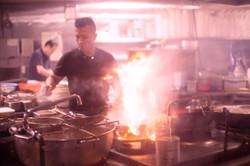 Man Chun Hong Restaurant Chef