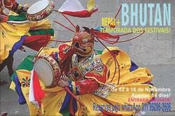 Bhutan festivais2
