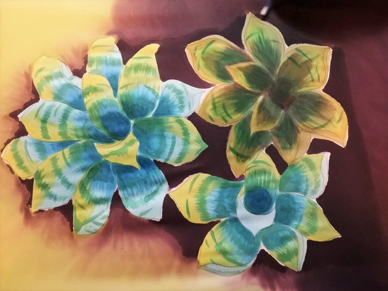 Desenhos Botânicos